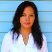 Marisol portrait